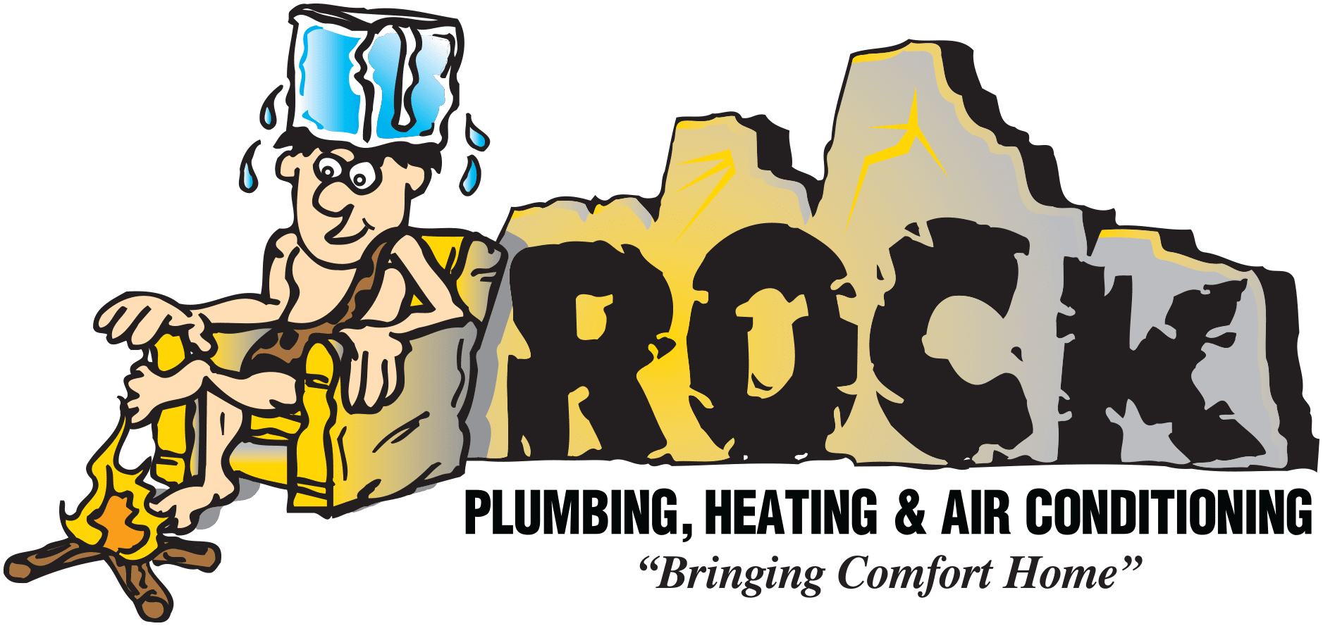 Rock Plumbing, Heating & Air Conditioning