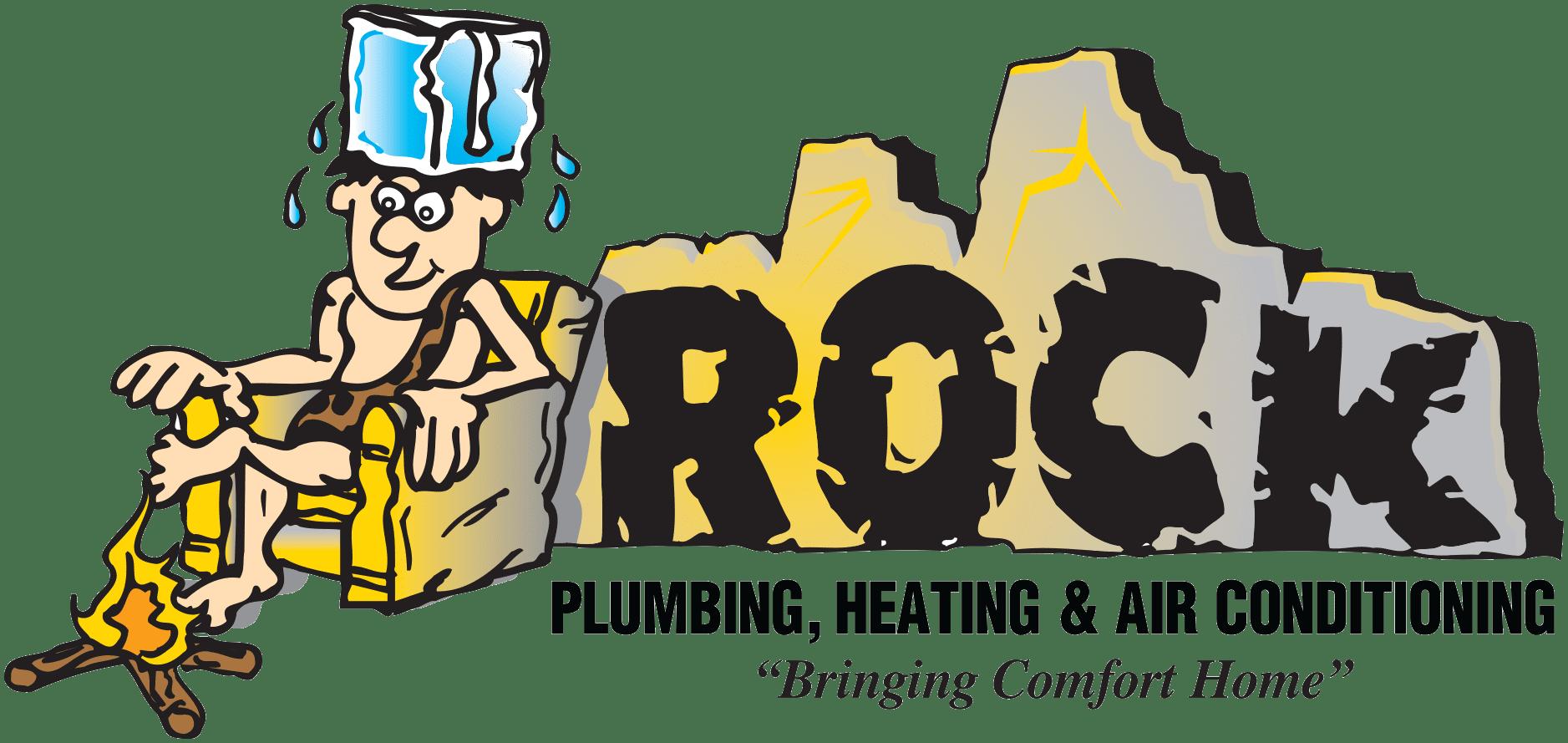 Rock Plumbing, Heating & Air Conditioning